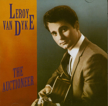 Van Dyke ,Leroy - The Auctioneer