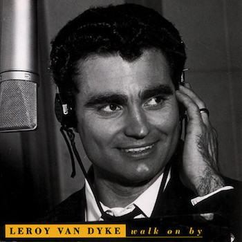 Van Dyke ,Leroy - Walk On By