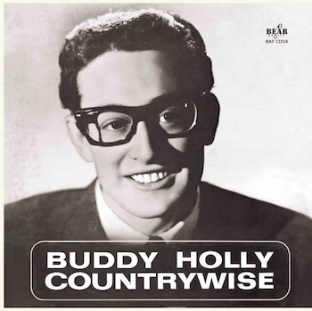 "Holly ,Buddy - Countrywise ( ltd 10"" color )"