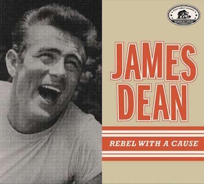 V.A. - James Dean : Birthday Celebration