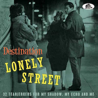 V.A. - Destination : Lonely Street