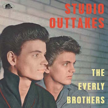 Everly Brothers ,The - Studio Outtakes