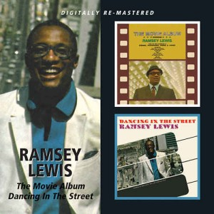 Lewis ,Ramsey - 2 on1 The Movie Album :Dancing In The..