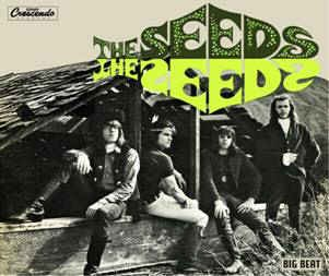 Seeds ,The - The Seeds