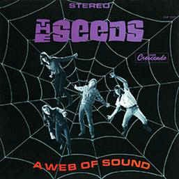 Seeds ,The - A Web Of Sound