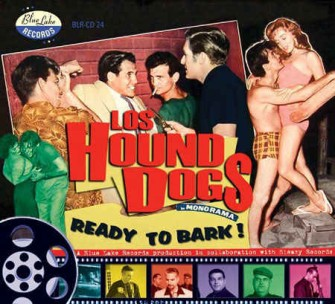 Los Hounds Dogs - Ready To Bark !