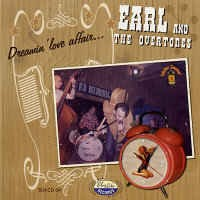 Earl And The Overtones - Dreamin' Love Affair