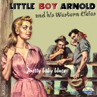Little Boy Arnold And His Western Okies - Pretty...