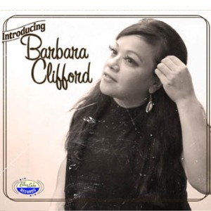 Clifford ,Barbara - Introducing Barbara Clifford