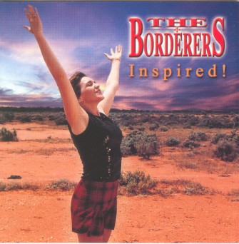 Borderers ,The - Inspired!