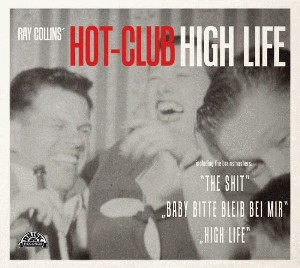 Collins Hot Club ,Ray - High Life