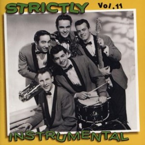 V.A. - Strickly Instrumental : Vol 11