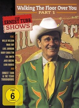 Tubb ,Ernest - The Ernest Tubb Shows :Vol 1