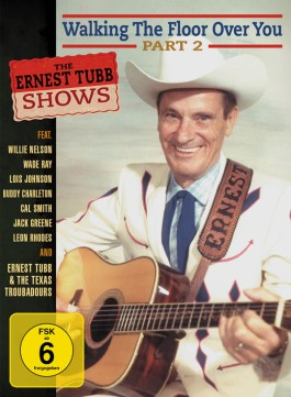 Tubb ,Ernest - The Ernest Tubb Shows :Vol 2