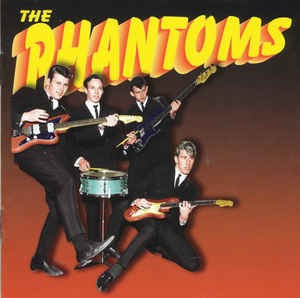Phantoms ,The - The Phamtoms
