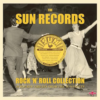V.A. - The Sun Records : Rock'n'Roll Collection ( Ltd 180gr Lp )