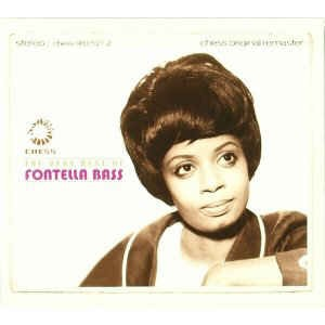 Bass ,Fontella - Very Best Of....