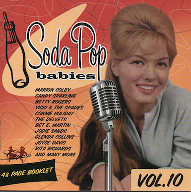 V.A. - Soda Pop Babies Vol 10