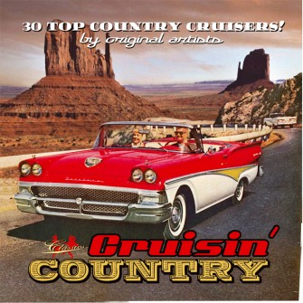 V.A. - Cruisin' Country