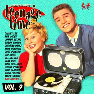 V.A. - Teenage Time Vol 9