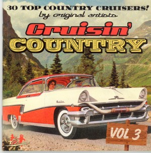 V.A. - Cruisin' Country Vol 3