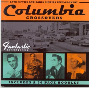 V.A. - Columbia Crossovers