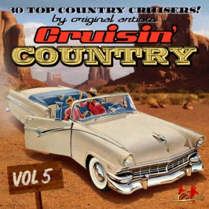 V.A. - Cruisin' Country Vol 5