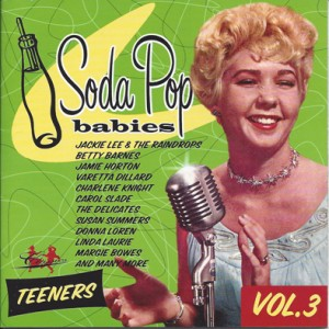 V.A .- Soda Pop Babies Vol 3