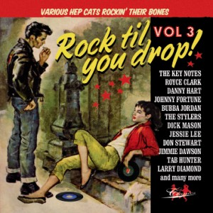 V.A. - Rock Til You Drop Vol 3
