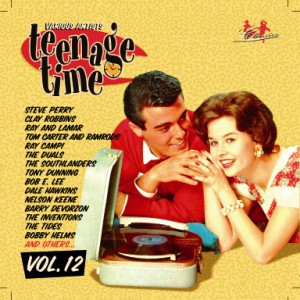 V.A. - Teenage Time Vol 12