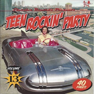 V.A. - Teen Rockin' Party Vol 13