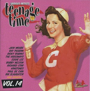 V.A. - Teenage Time Vol 14