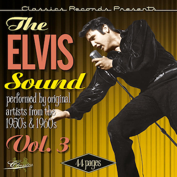 V.A. - The Elvis Sound Vol 3