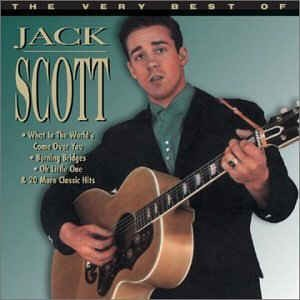 Scott ,Jack - The Very Best Of