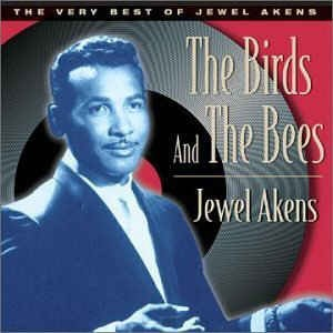 Akens ,Jewel - The Very Best Of...