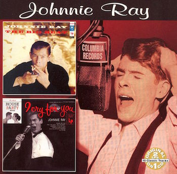 Ray ,Johnny - 2on1 The Big Beat - Cry For You
