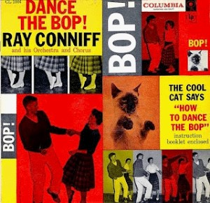 Conniff ,Ray - 2on1 Dance The Bob / En Espanol !