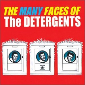 Detergents ,The - The Many Face Of ...