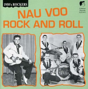 V.A. - Nau Voo Rock And Roll