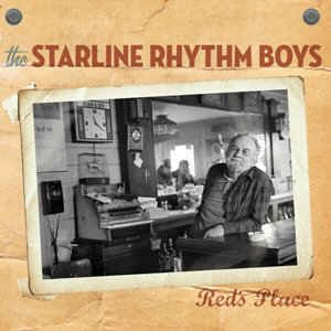 Starline Rhythm Boys ,The - Red's Place