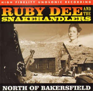 Dee ,Ruby And The Snakehandlers - Miles From Home