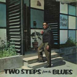 "Bland ,Bobby ""Blue"" - Two Steps From The Blues ( 180gr Vinyl)"