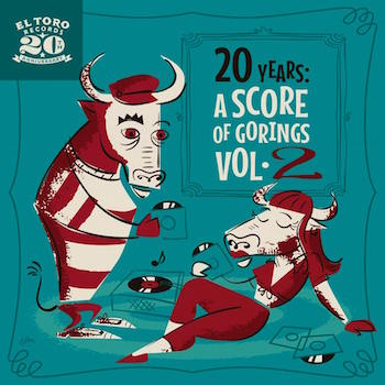V.A. - 20 Years : A Score Of Gorings Vol 2