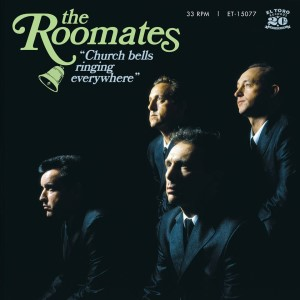 Roomates ,The - Church Bells Ringing Everwhere ( Ep )