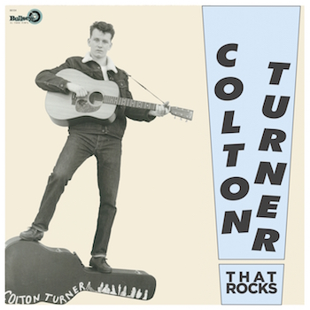 Turner ,Colton - That Rocks ( cd )