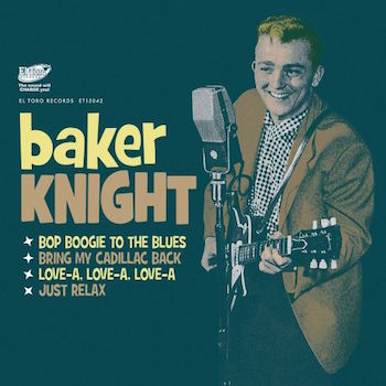 Baker ,Knight - Baker Knight ( Ltd Ep )