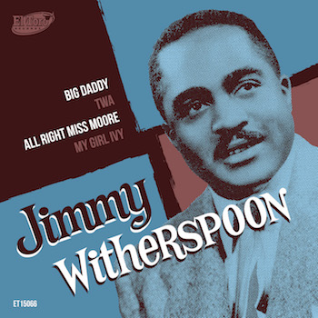 Whiterspoon , Jimmy - Big Daddy + 3 ( ltd Ep )
