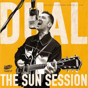 Dual ,Al - The Sun Session ( Ltd Ep )