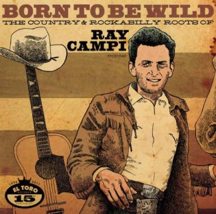 V.A. - Born To be Wild : The Country & Rockabilly Roots Of..