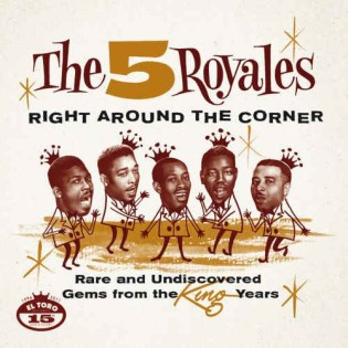 5 Royales,The - Right Around The Corner